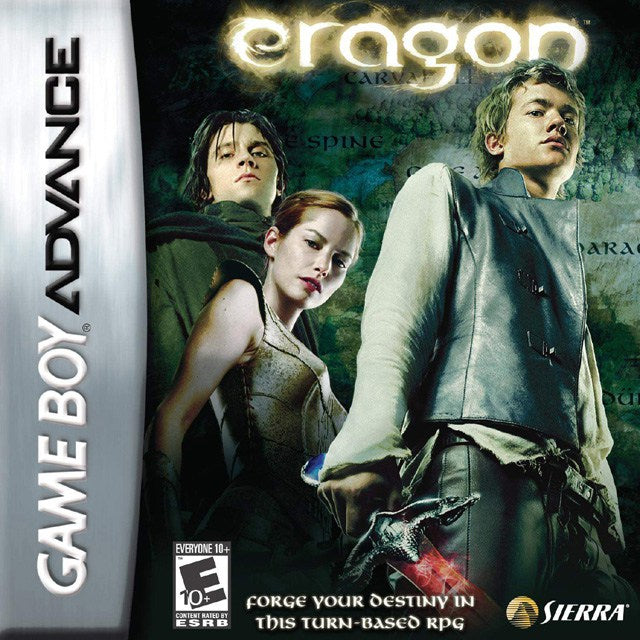 Eragon - Game Boy Advance