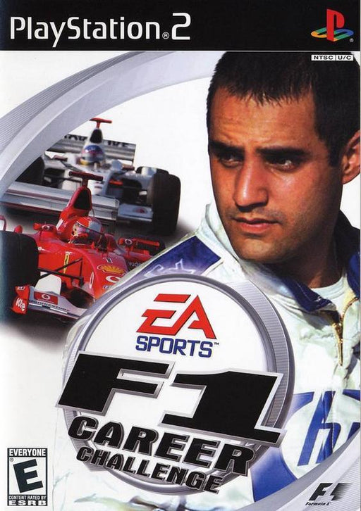 F1 Career Challenge - PlayStation 2