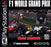 F1 World Grand Prix 1999 - PlayStation 1