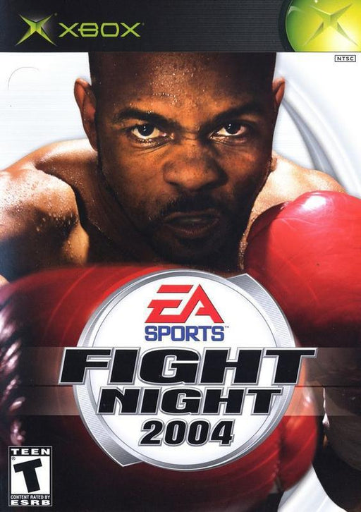 Fight Night 2004 - Xbox