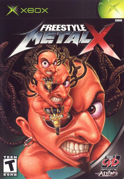 Freestyle MetalX - Xbox