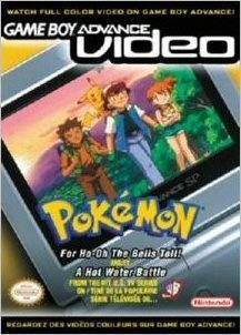 Game Boy Advance Video Pokemon - For Ho-Oh the Bells Toll! - Game Boy Advance