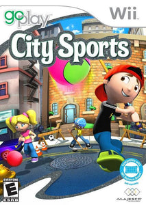 Go Play: City Sports