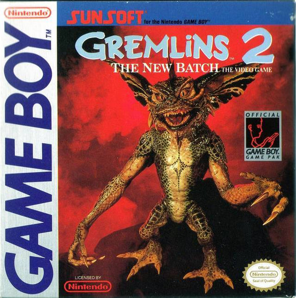 Gremlins 2 The New Batch