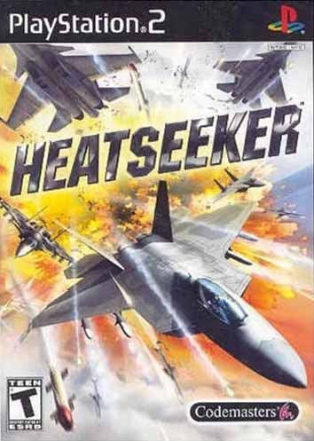Heatseeker - PlayStation 2