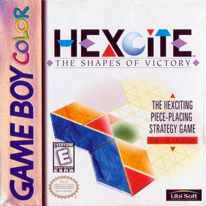 Hexcite The Shapes of Victory