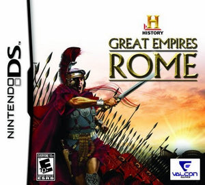 History Great Empires Rome