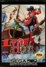 Hook - Sega CD