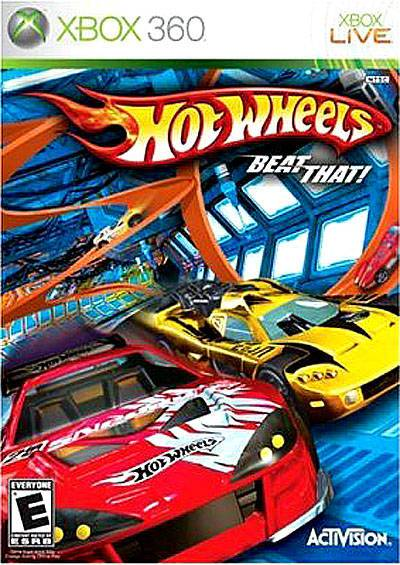 Hot Wheels Beat That!