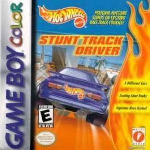 Hot Wheels Stunt Track Driver - Game Boy Color
