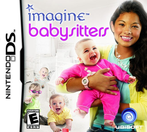 Imagine Babysitters - Nintendo DS