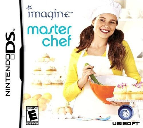 Imagine Master Chef - Nintendo DS