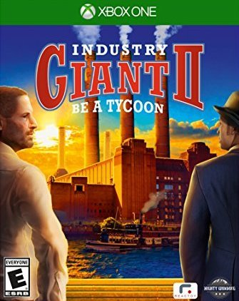 Industry Giant II - Xbox One