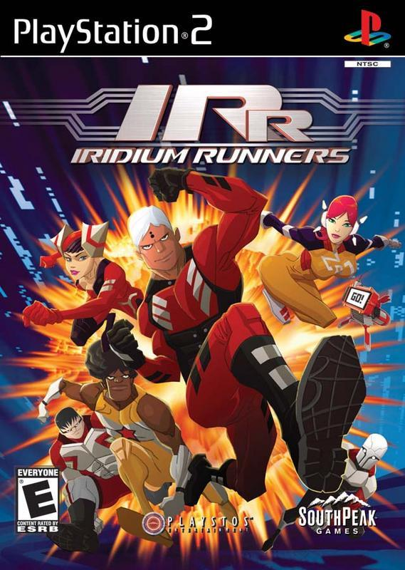 Iridium Runners