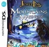Jewel Link Chronicles Mountains of Madness - Nintendo DS