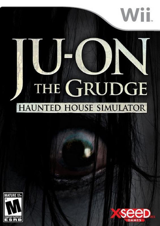 Ju-On The Grudge - Wii