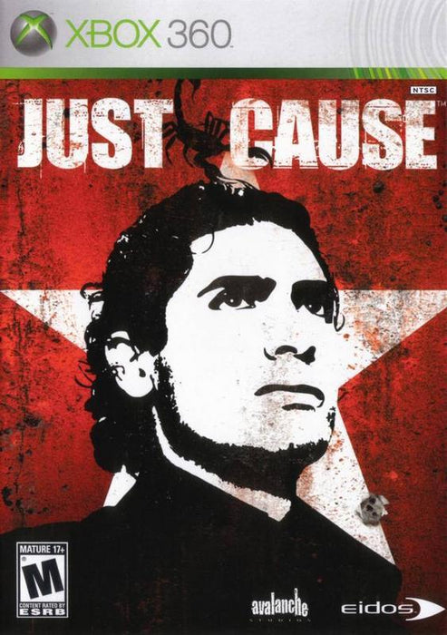 Just Cause - Xbox 360