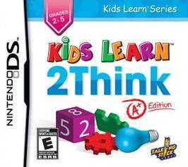 Kids Learn 2 Think A+ Edition