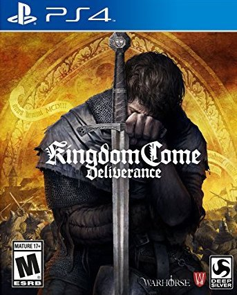 Kingdom Come Deliverance - PlayStation 4