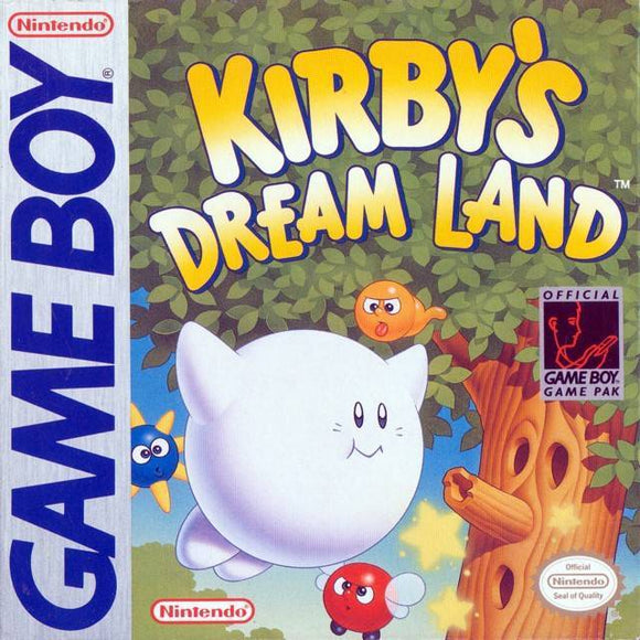 Kirbys Dream Land