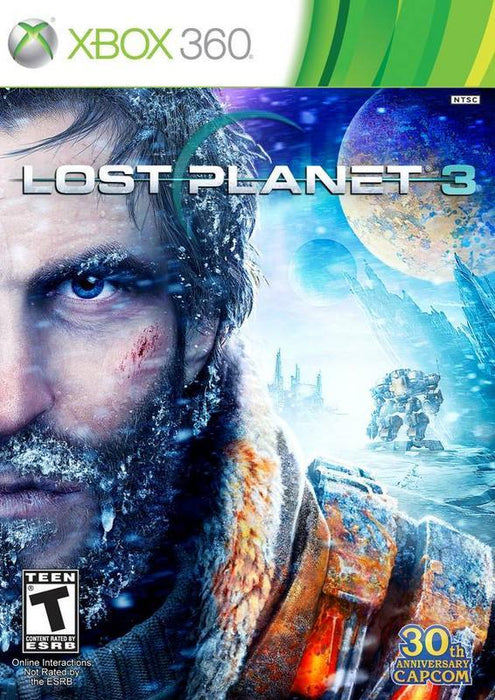 Lost Planet 3 - Xbox 360