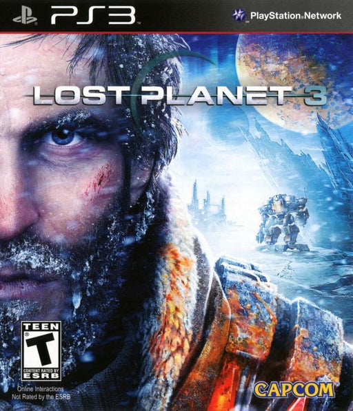 Lost Planet 3 - PlayStation 3