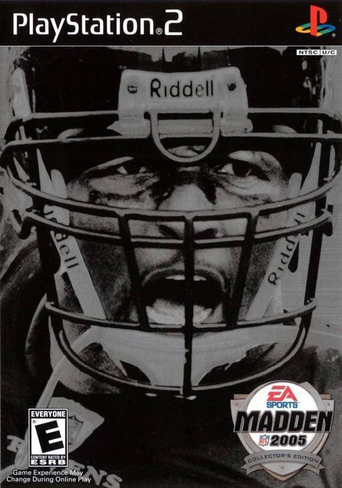 Madden NFL 2005 Collectors Edition - PlayStation 2
