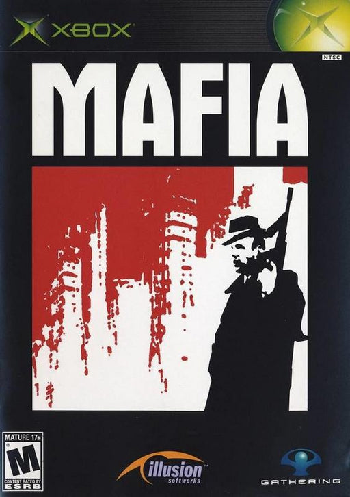 Mafia The City of Lost Heaven - Xbox