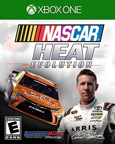 NASCAR Heat Evolution - Xbox One