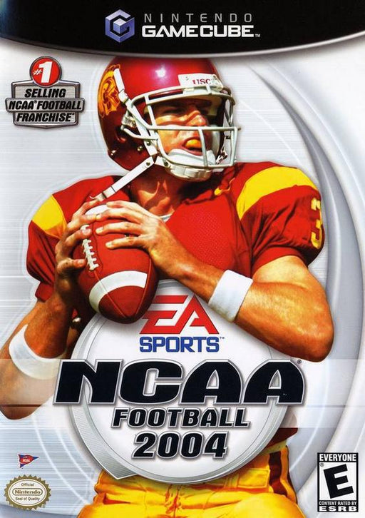 NCAA Football 2004 - Gamecube