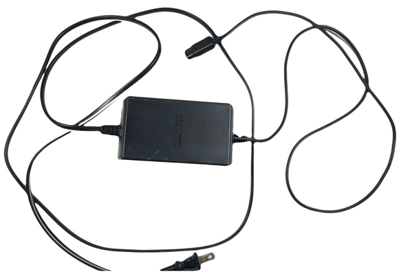 Nintendo Gamecube AC Power Adapter – Power Cord – Black