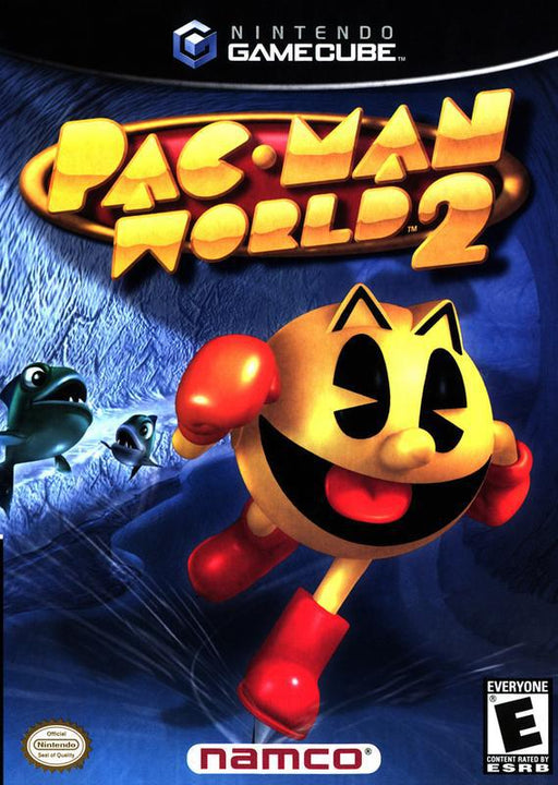Pac-Man World 2 - Gamecube