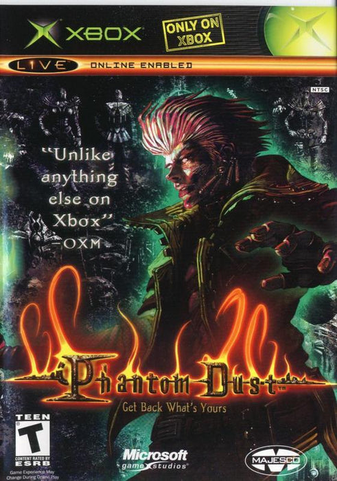 Phantom Dust - Xbox