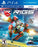 RIGS Mechanized Combat League - PlayStation 4