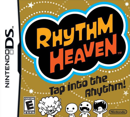 Rhythm Heaven - Nintendo DS
