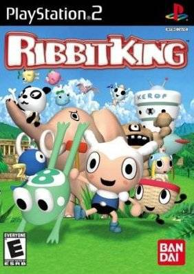 Ribbit King - PlayStation 2