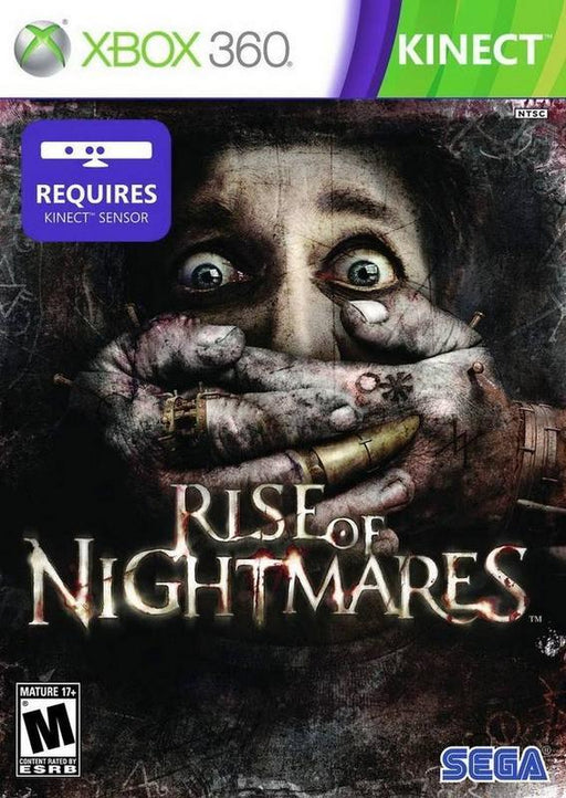 Rise of Nightmares - Xbox 360