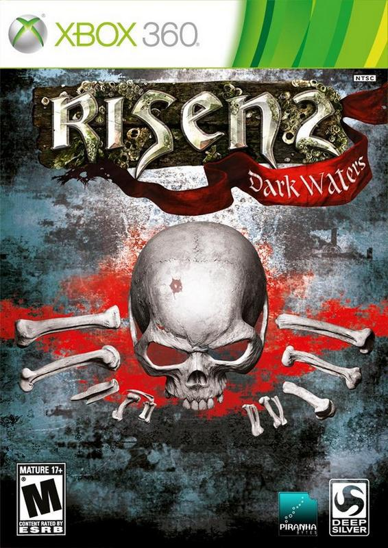 Risen 2 Dark Waters - Xbox 360