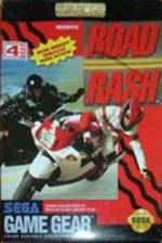 Road Rash - Sega Game Gear