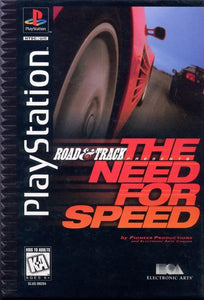 Road & Track Presents The Need for Speed