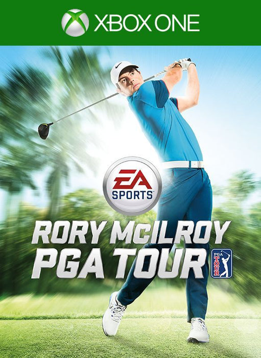 Rory McIlroy PGA Tour - Xbox One