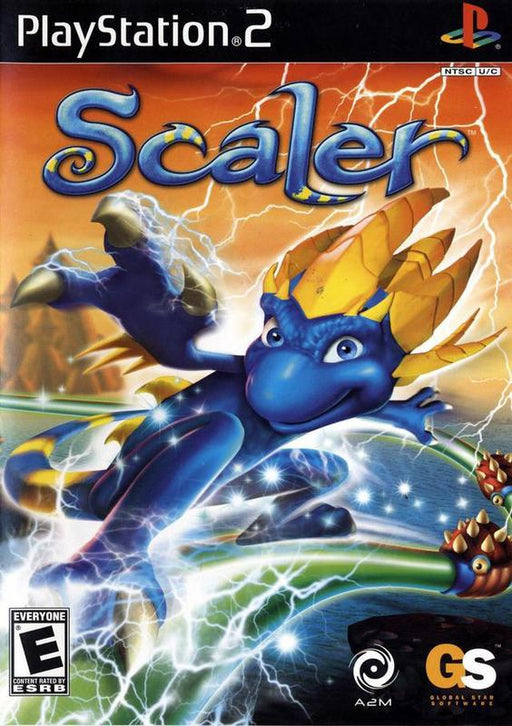 Scaler - PlayStation 2