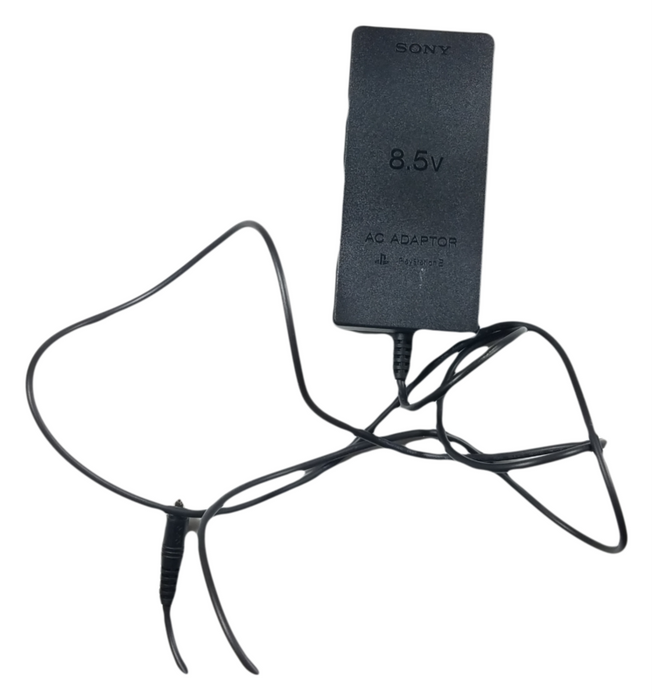Sony PlayStation 2 Slim AC Power Adapter With Power Cord