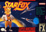 Star Fox - Super Nintendo Entertainment System