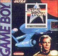 Star Trek 25th Anniversary - Game Boy