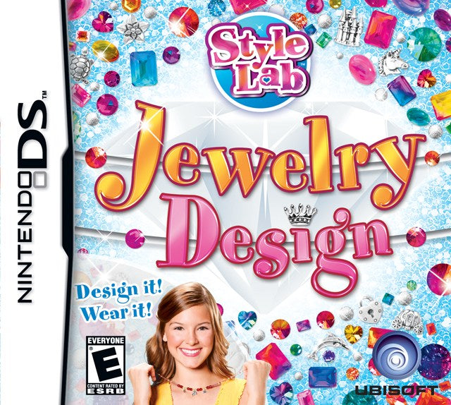 Style Lab Jewelry Design - Nintendo DS