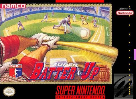 Super Batter Up