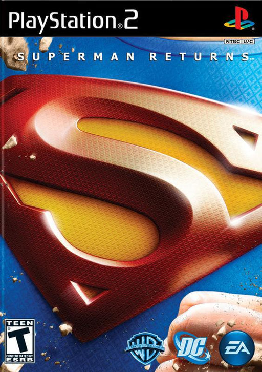 Superman Returns - PlayStation 2