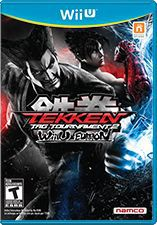 Tekken Tag Tournament 2 Wii U Edition - Wii U
