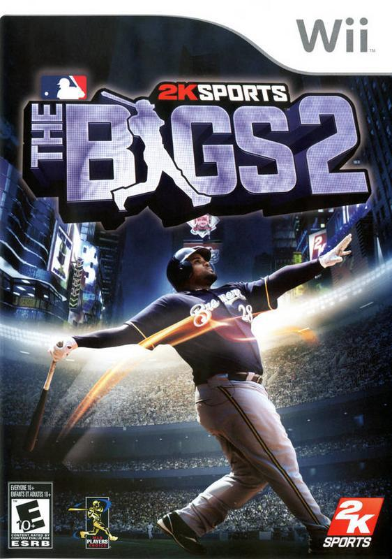 The Bigs 2 - Wii